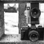 カメラのレンズフィルターが外れないときの対処法